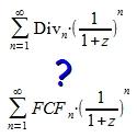Dividend Discount Model oder Discounted-Cashflow-Verfahren?